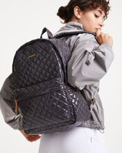Magnet Lacquer Metro Backpack