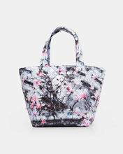 Magnolia Print Limited Edition Medium Metro Tote