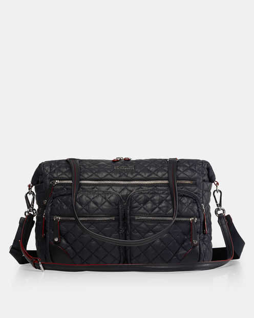 Crosby Traveler in color Black