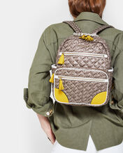 Sunshine Legend Small Crosby Backpack