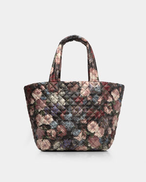 Night Garden Medium Metro Tote (3761409)
