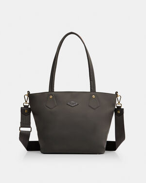 Anthracite Bedford Small Soho Tote (11121517)