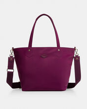 Elderberry Soho Tote