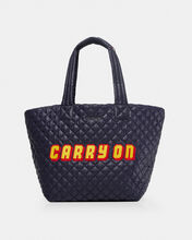 Dawn Carry On Medium Metro Tote