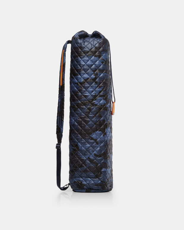 Matt Bag - Dark Blue Camo Oxford (2291311)