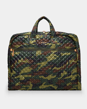 Camo Oxford Michael Garment Bag (2580265)