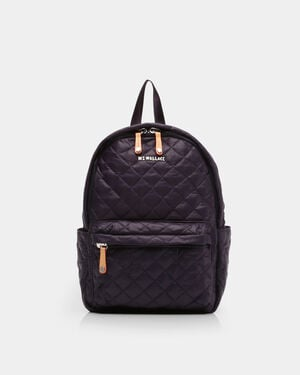 Amethyst Oxford Small Metro Backpack (5841310)