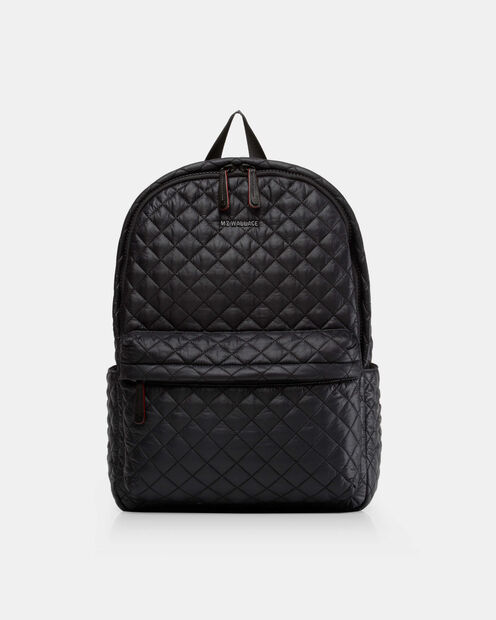 Metro Backpack in color Black