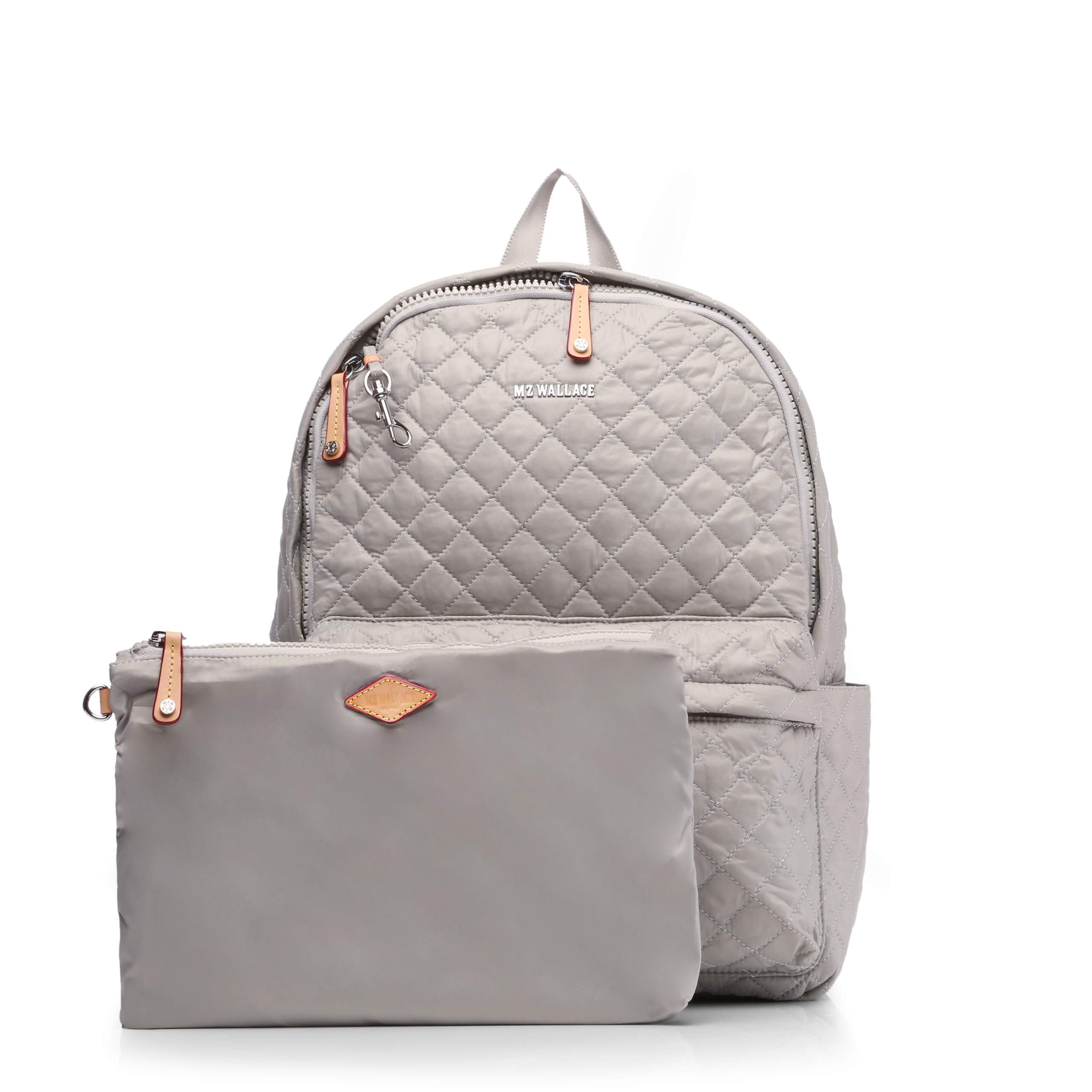 Paloma Oxford Medium Metro Backpack (7661372) in color Paloma