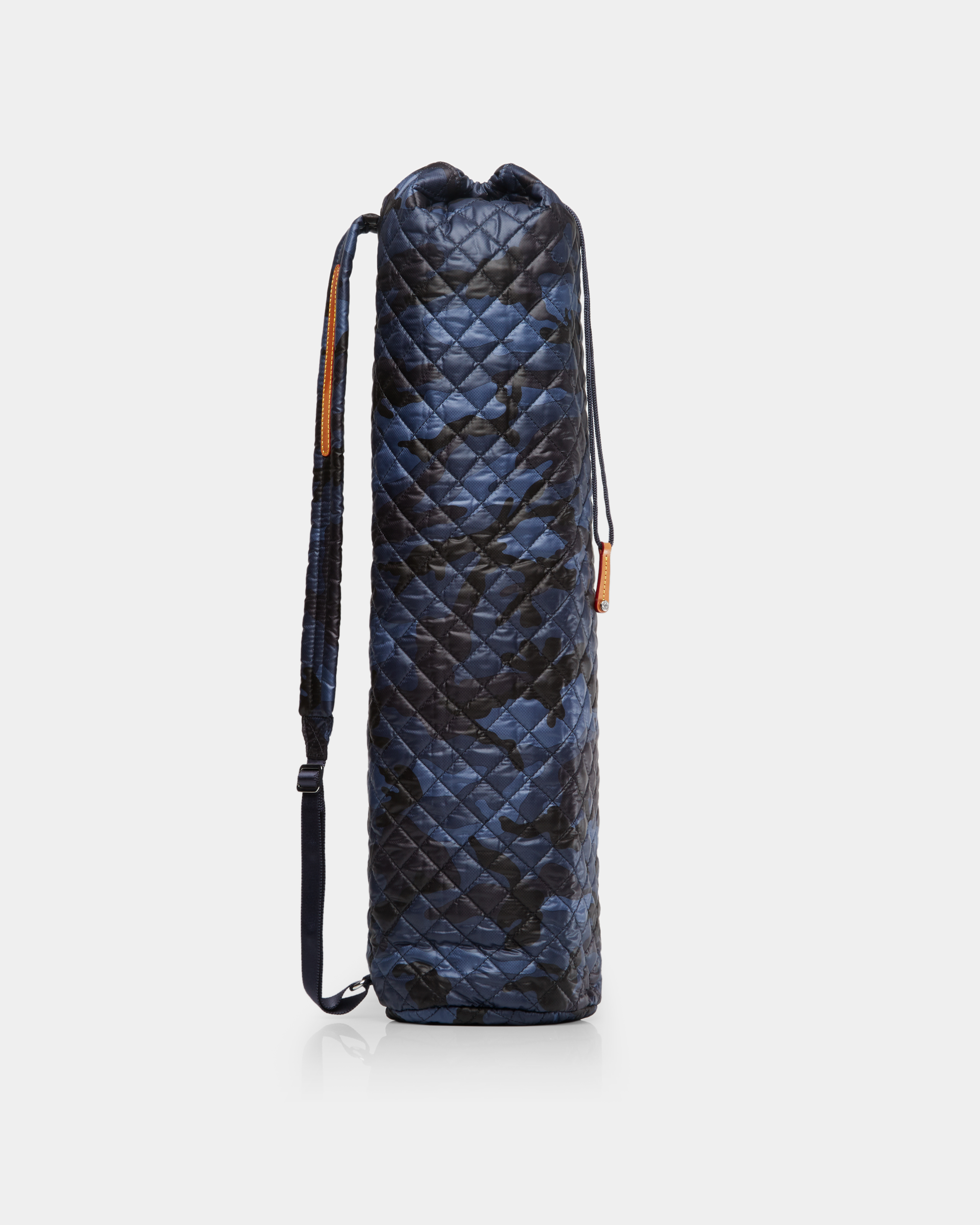 Matt Bag - Dark Blue Camo Oxford (2291311) in color Dark Blue Camo